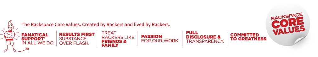 rackspace-core-values