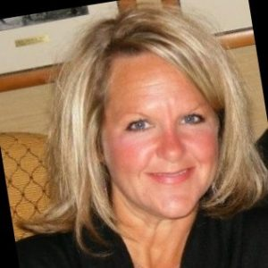 Katie Mohr